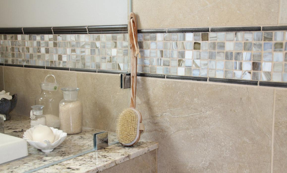Classic Tile | Tile Setter | Tile Setting | Marin, Sonoma, San Francisco